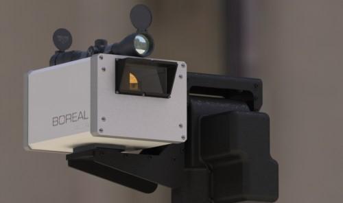 GasFinder2-OP: Portable Open-Path TDL Analyzer